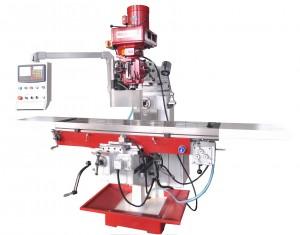 Turret Milling Machine X6330W