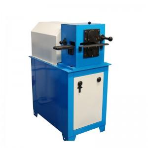 Fishtail Coining Machine JGC-F20