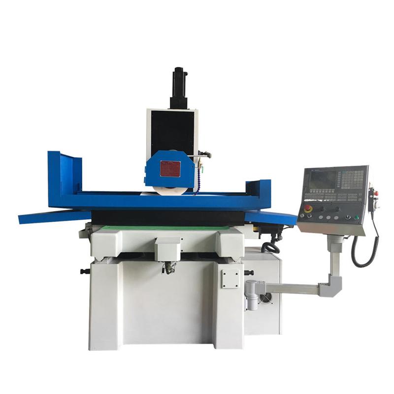 Three-axis CNC surface grinder MK820  MK1022 MK1224 MK4080 Featured Image