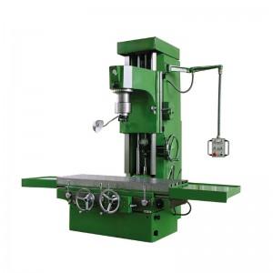Vertical Boring Machine T7220C