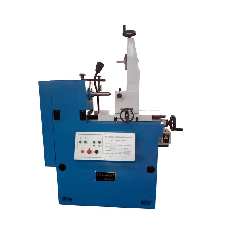 Con-rod boring machine T8210D Featured Image
