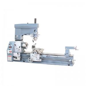 mill drill lathe machine G1324 G1340