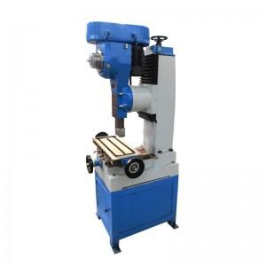 Vertical Slotting Machine XC100 XC125