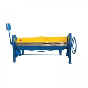 bending machine TDF-1.5*1300 TDF-1.5*1500  TDF-1.5*2000 TDF-1.2*2500 TDF-1*3000