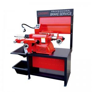 Brake Drum/Disc Cutting Machine C9350C