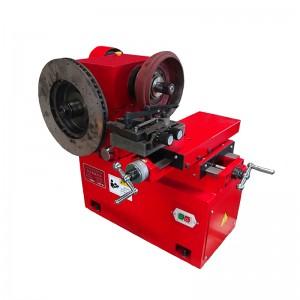 Brake Drum/Disc Cutting Machine C9335A