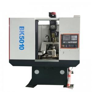 CNC Slotting Machine  BK5010