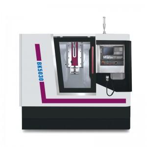 CNC Slotting Machine  BK5030 BK5032