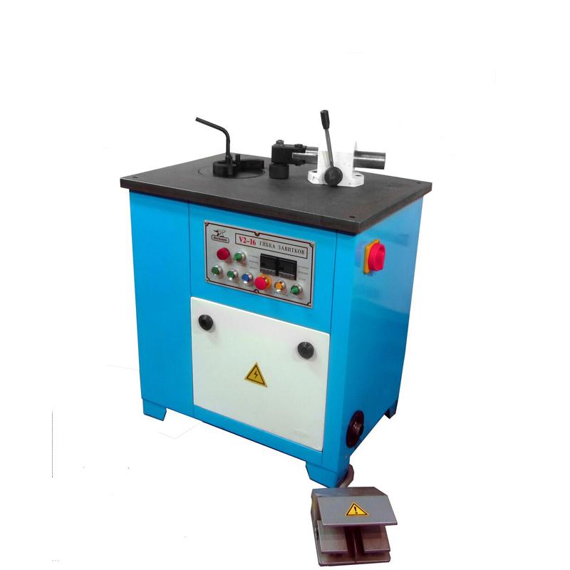 metal craft machine JGW-20 Featured Image