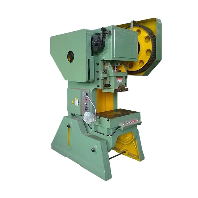 Power Press Punching Machine JB23 Series Featured Image
