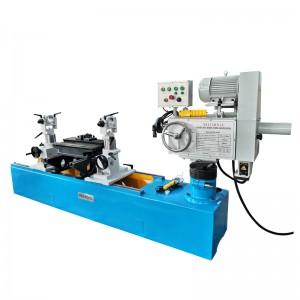 Line Boring Machine for Cylinder Headsand Blocks T8115BX16