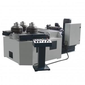 Profile Bending Machine W24-400 W24-500