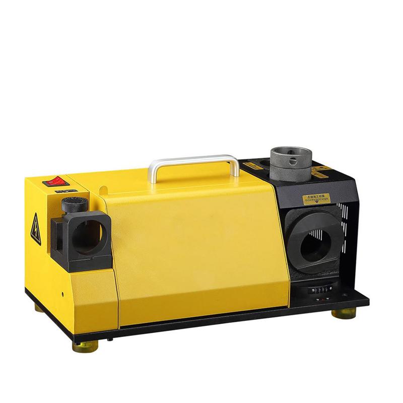 MR-26D Drill Bit Re-sharpener Featured Image