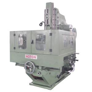 Half-cover slotting machine B5050A