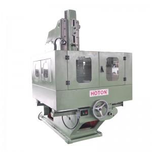Half-cover slotting machine B5040