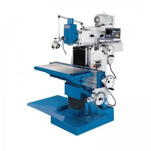 Universal Tool Milling Machine X8140
