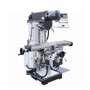 Vertical Universal Milling Machine XQ6226B