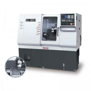 Low price for Lathe Ca6240 - CNC Slant Bed Lathe Machine LC-H520 – Hoton