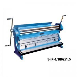 Slip Roller 3-IN-1/1067X1.5 3-IN-1/1320X1.5