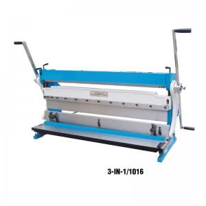 Slip Roller 3-IN-1/1016
