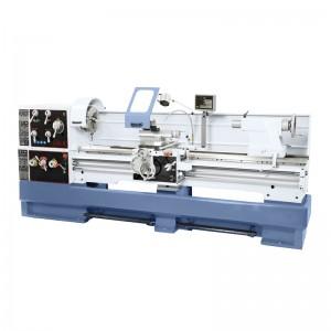 Hot New Products Horizontal Cnc Turning Lathe - Universal Lathe C6266(A) – Hoton
