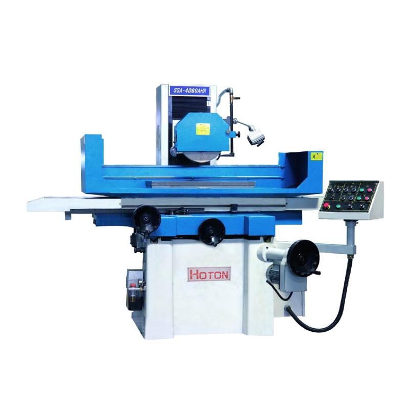 Manufacturer of Turret Milling Machine X6325 – Surface Grinder Machine SGA30100AH SGA30100AHR SGA30100AHD – Hoton Featured Image