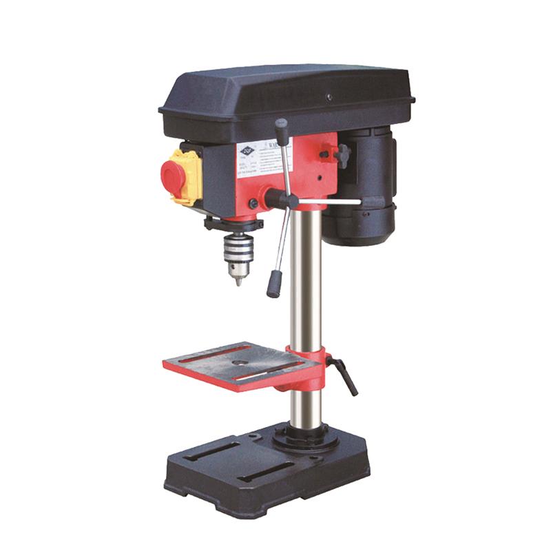 Drill Press ZJ4113B Featured Image