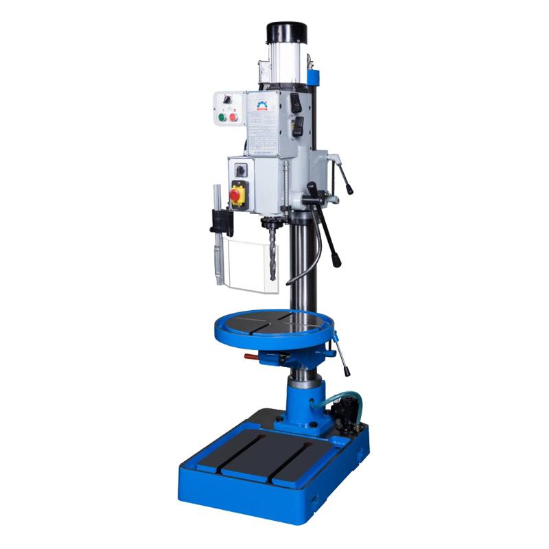 Column Drilling Machine Z5025B Z5025 Featured Image