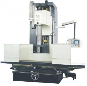 Vertical Fine Boring-Milling Machine T7240
