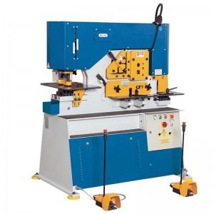Hot sale Slotting Machine - punch shear machine – Hoton
