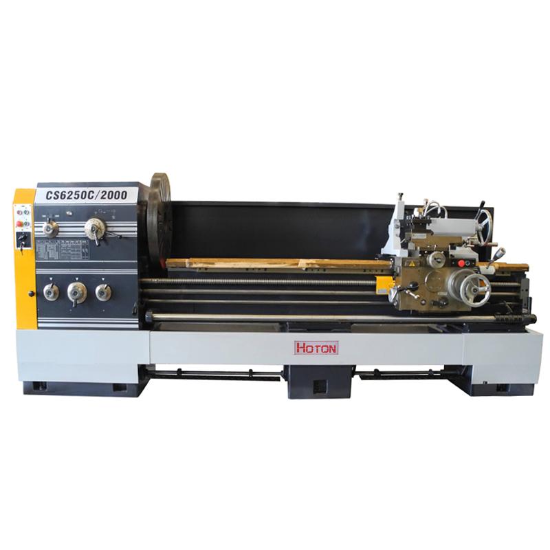 OEM/ODM Factory Grinder My4080 - Universal lathe CS6250C – Hoton