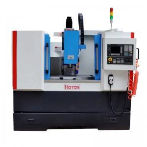 CNC Milling Machine Center XH7125