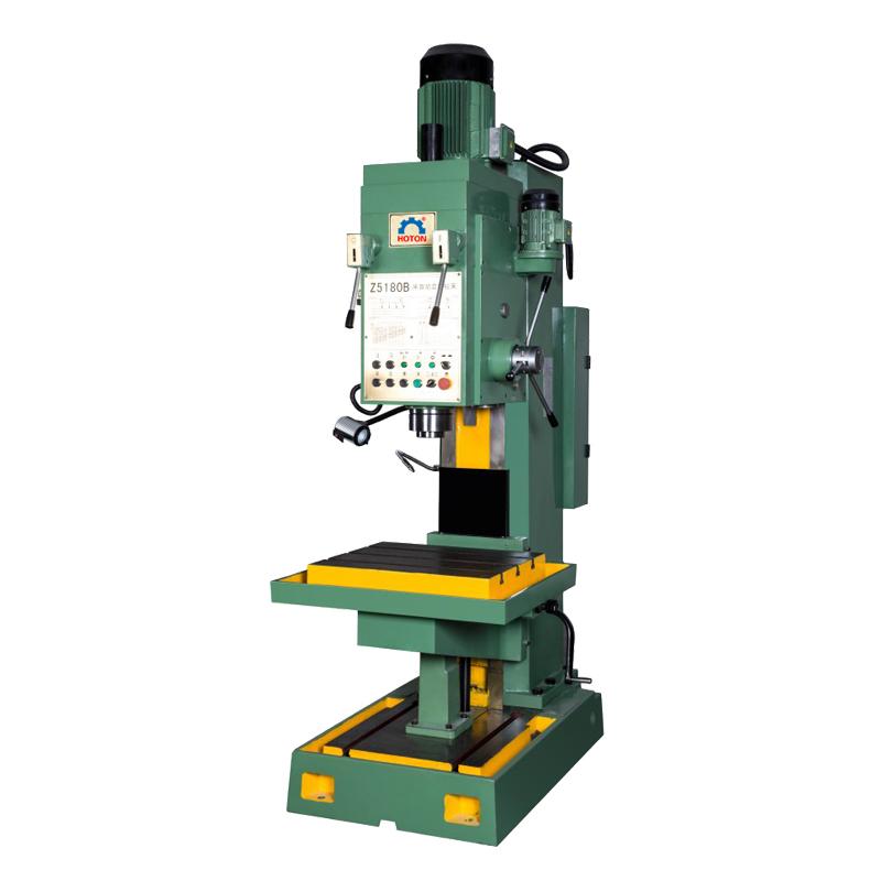 Box Column Drilling Machine Z5163B Z5180B Featured Image