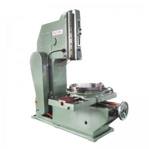 PriceList for Cnc Lathe Tck6340 - The Slotter Machine B5020 – Hoton