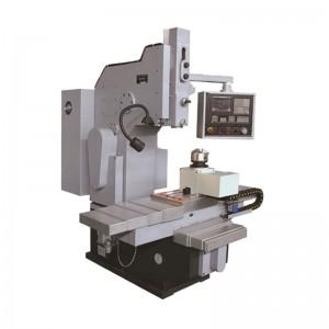 CNC Slotter Machine BK5018