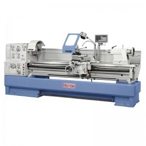 OEM Manufacturer Bench Milling Drilling Machine - Universal Lathe C6251/1500 C6251/2000 – Hoton