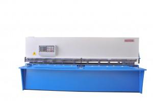 Best quality Garage Equipment - Shears QC-12K – Hoton