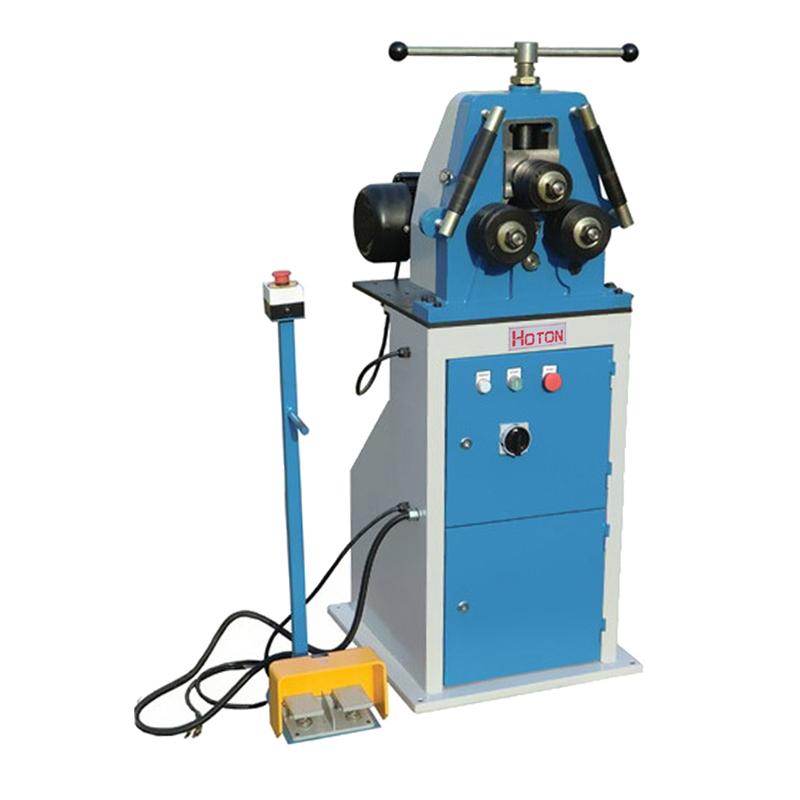 factory low price Universal Gear Hobbing Machine - Profile Bender ERBM10HV – Hoton