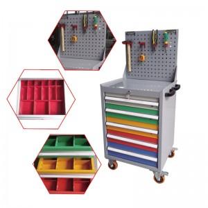 Machine Cabinets GBC-206-1