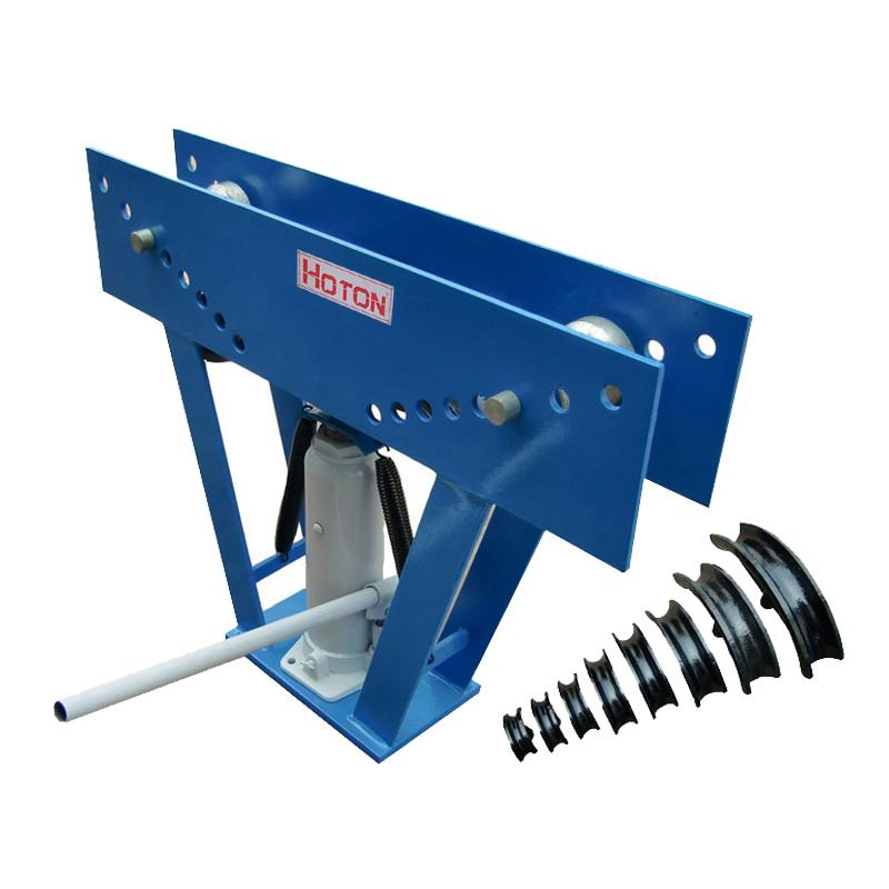 Factory wholesale Metal Craft Equipment - Hand Brake Machine HB-16 – Hoton