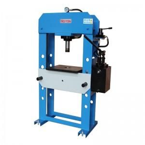Workshop Presses HP-50S