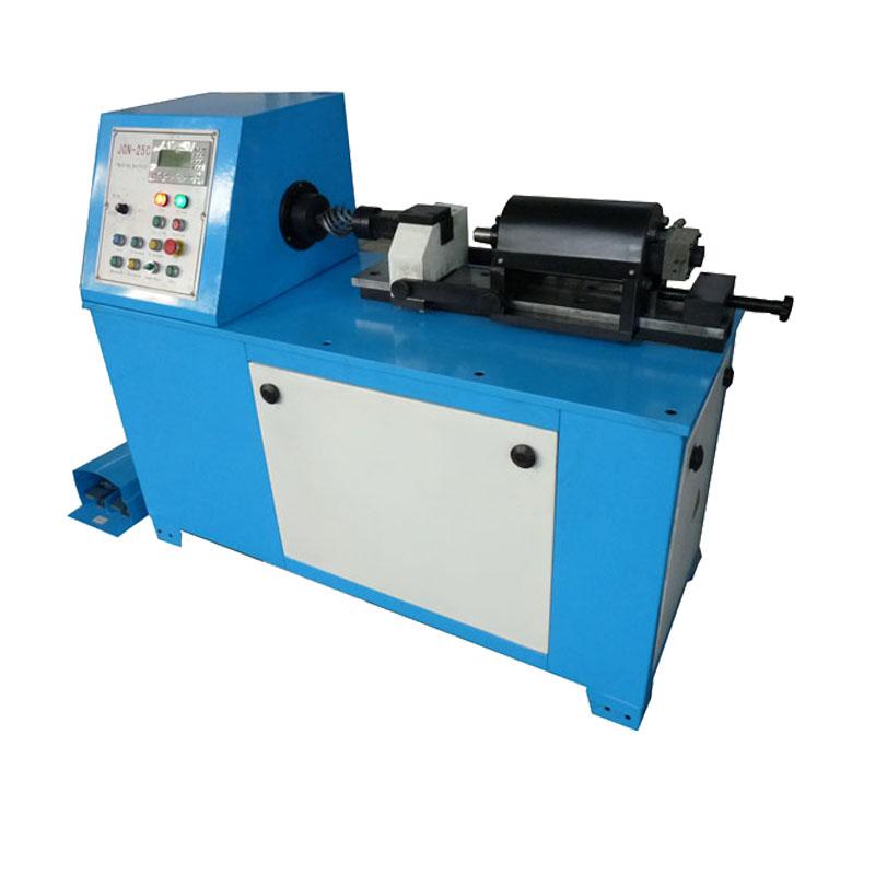 Metal Craft Machines JGN-25C Featured Image