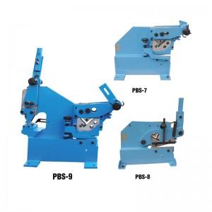 Good quality Bench Lathe Jyp290vf - Shears PBS-8 – Hoton