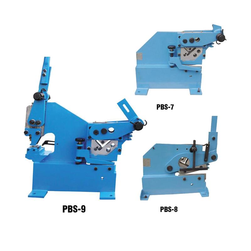 Factory wholesale Lathe Cs6266c - Shears PBS-7 – Hoton Featured Image