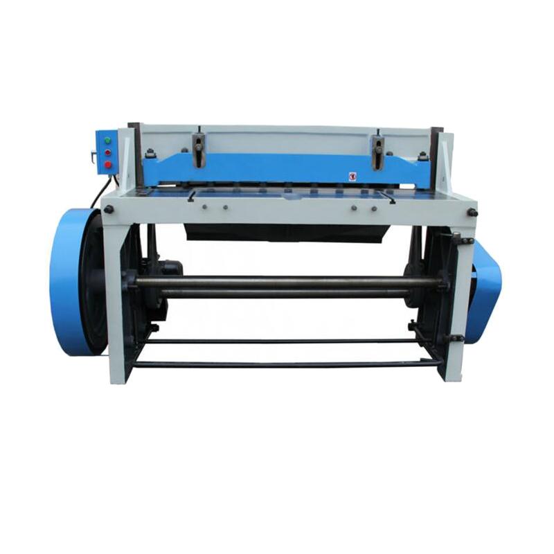 Super Purchasing for Hydraulic Grinder Machine - Shears Q11-3X1300 – Hoton