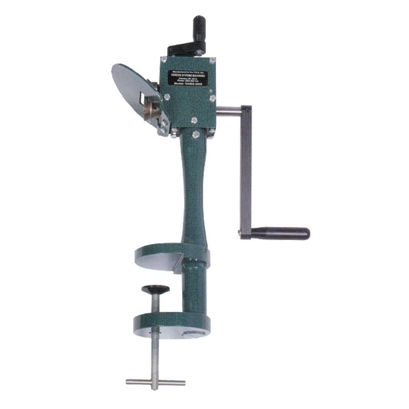 Hand Brake Machine RM-B Featured Image