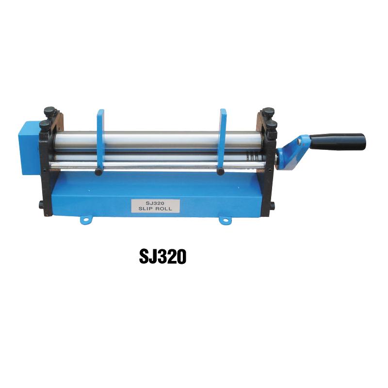 Slip Roller SJ320 Featured Image