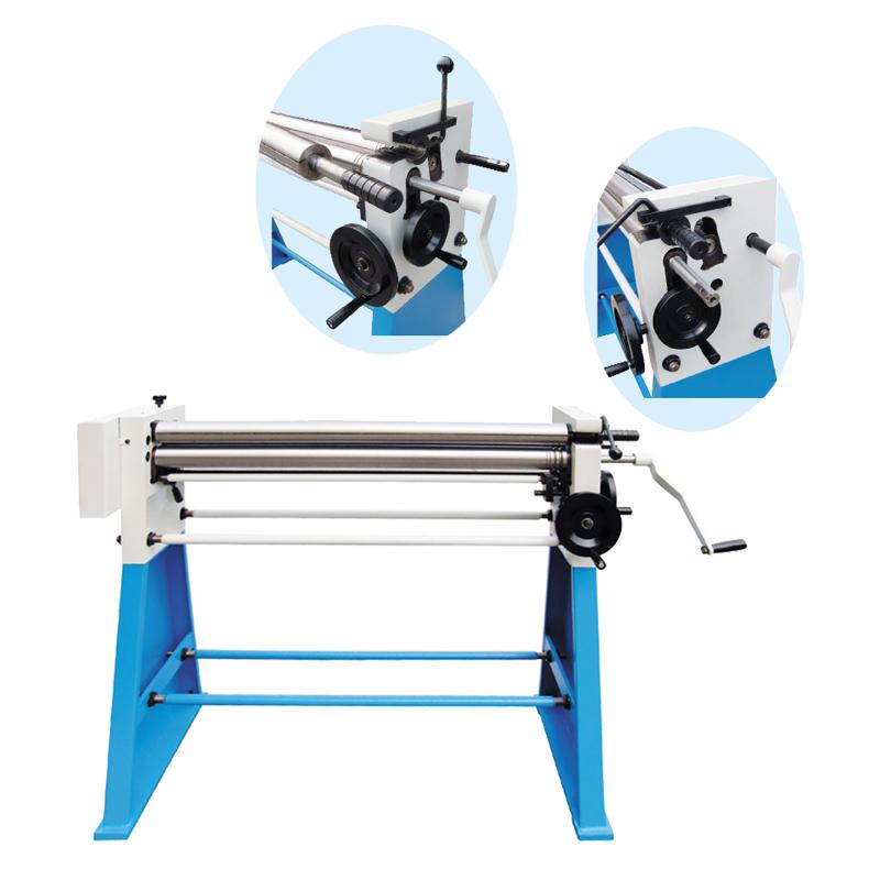 Slip Roller W01-2×610 W01-2X1000 W01-2×1250 Featured Image