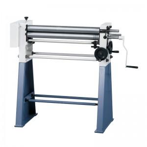Slip Roller W01-2×610 W01-2X1000 W01-2×1250