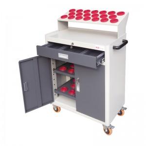 Machine Cabinets ZHC-101-3E
